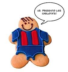 Galetes CARLOTA'S