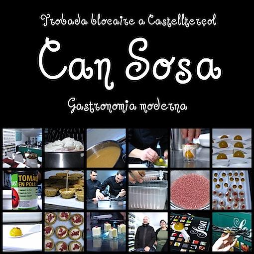 Can Sosa (Trobada blocaire a Castellterçol!)