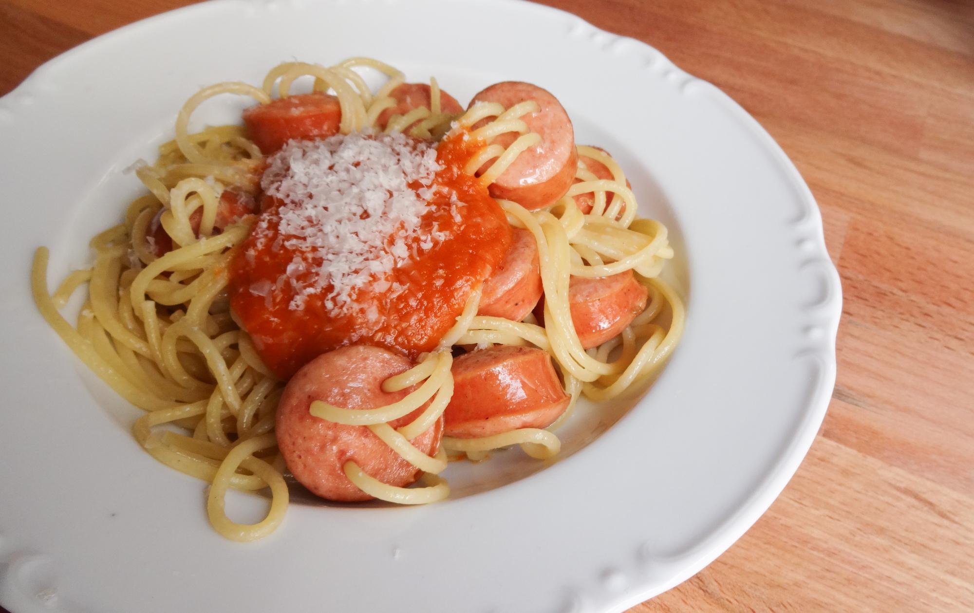 frankspageti