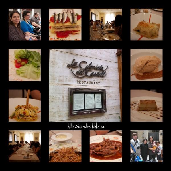 Restaurant la Glorieta del Castell (Reus)
