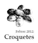 """Croquetes """"orientals"""" de llagostins"""