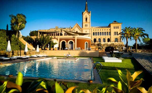 Hotel & Spa Sant Pere del bosc