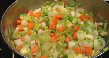 Bresa de verdures