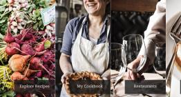 Nou Evernote Food, si ets un gourmet l'has de tenir!