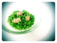 Classe magistral amb Raül Balam (cuinem amb estrella)