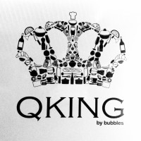 QKING by bubbles