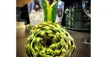 Una de les protagonistes de les Jornades Gastronòmiques Pota Blava i carxofa Prat! la carxofa!!