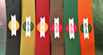 6 varietats de Carn Cakes