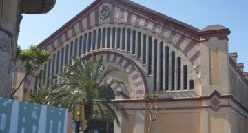 Mercat de Tortosa