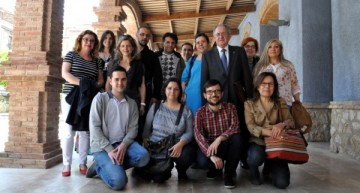 Dia Sàpiens a Tortosa II – De la cuina Medieval a la del Renaixement