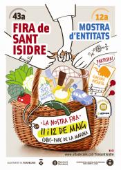 FiraSantIsidre_Viladecans_2013_cartellweb