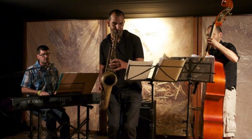 Jazz en directe
