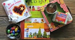 El Sant Jordi dels Petits Mindundis! #Gastromenuts