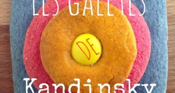 Les galetes de Kandinsky