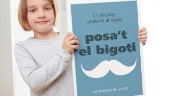 La Gran Recollida de Llet #CapNenSenseBigoti