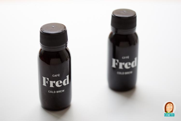 Cafè Fred