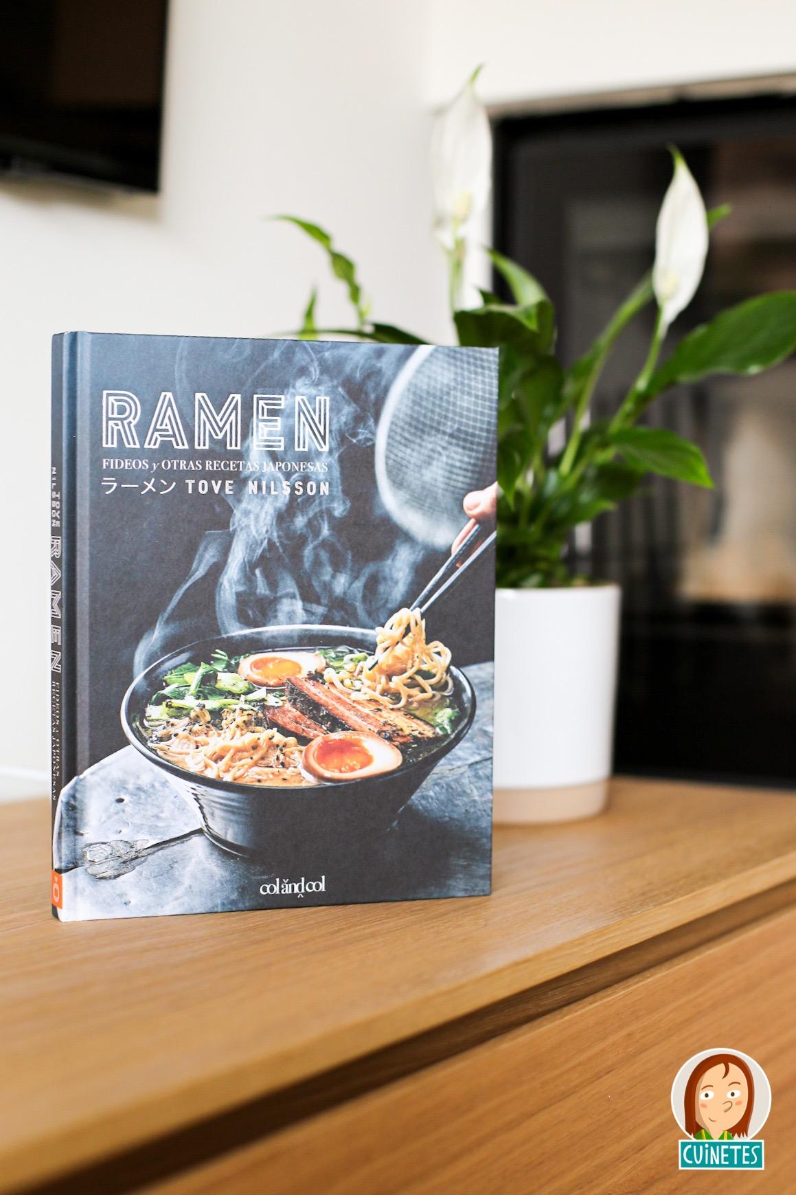 Ramen_llibre